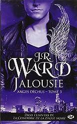 Anges déchus, Tome 3 : Jalousie