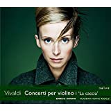 Vivaldi: Concerto per violino I