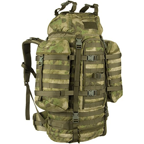 Wisport Wildcat 55L Rucksack A-TACS FG for sale  Delivered anywhere in UK