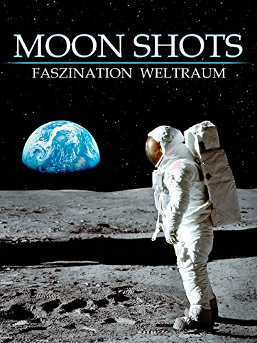 Moon Shots Cover
