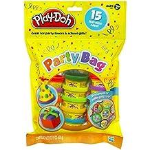 Play-Doh bolso de la caja del partido