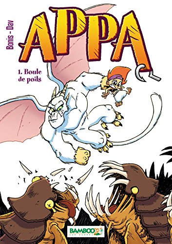 Appa Edition simple Tome 1