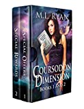 """Magic.A possessed Kindle.What could possibly go wrong?Hailey only wanted an eBook reader because her collection of paperbacks threatened to take over her tiny apartment.Little did she know that the """"special offers"""" included much more than a reduced p..."""