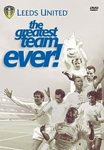 Leeds United - The Greatest Team Ever [DVD]