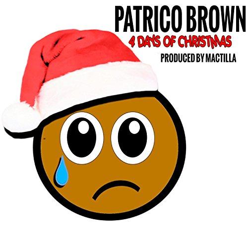 4 Days of Christmas