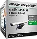 Rameder Komplettsatz, Dachträger Pick-Up für Mercedes-Benz E-KLASSE T-Model (111287-36766-58)