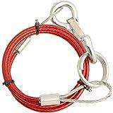 Câble de rupture pour remorque