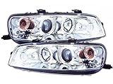 FK Zubehörscheinwerfer Autoscheinwerfer Ersatzscheinwerfer Frontlampen Frontscheinwerfer Scheinwerfer FKFSFI101