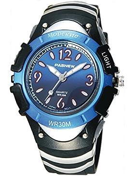 Student electronic watch kind wasserdicht bunt-B