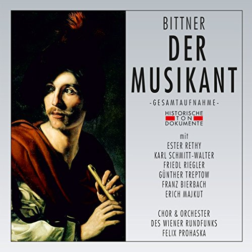 Der Musikant [Import allemand]