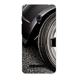 Premier Car Beautiful Back Case Cover for Zenfone 5