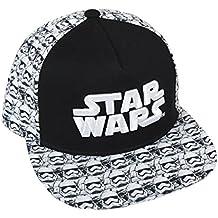 Star Wars - Gorra premium New Era 58 cm (Artesania Cerda 2200002239)