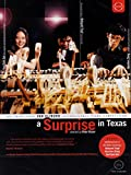 A Surprise In Texas, The Thirteenth Van Cliburn International Piano Competition [DVD] [2012] [NTSC]