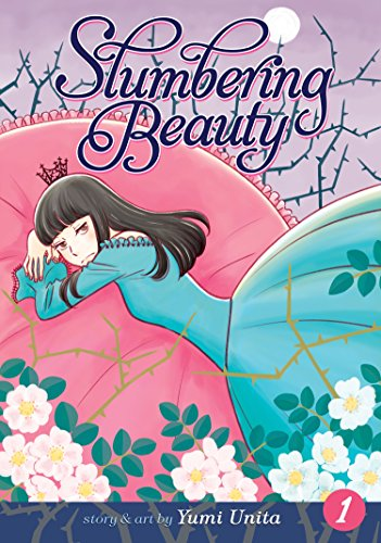 Sleeping Beauty Vol. 1 (Slumbering Beauty) por Yumi Unita