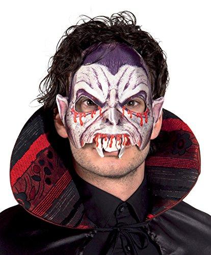 Boland 72023 - Maske Vampir, Masken