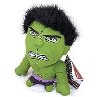 Star Wars - AVG02311 - Hulk, Medium-Plüschfigur mit Sound, 17 cm