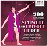 Schwule Und Frivole Lieder by Various Artists