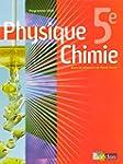Physique Chimie : Vento 5e * Manuel d...