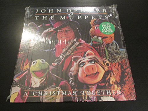 DENVER, John & The Muppets Christmas Together - Muppets A Christmas