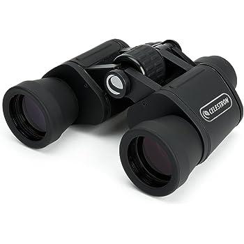 Celestron 71252 UpClose G2 8 x 40 Porro Binocular