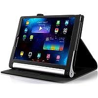 ELTD Lenovo Yoga Tab 3 Pro 10 custodia, Book-style Custodia