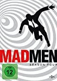 Mad Men - Season 4 [4 DVDs]