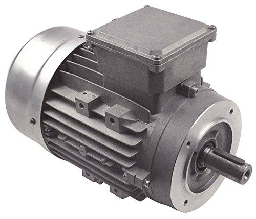 Motor TS90L4 230/400-277/480V 1,5/1,8kW 1400/1680U/min 50/60Hz Welle ø 24/27mm 3 -phasig