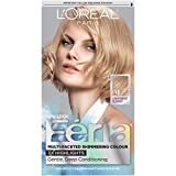 LOreal Feria Shimmering Hair Color - 91 Champagne Cocktail (Light Beige Blonde) - 1 EA (Haarfarbe)