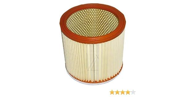 352436 Pour Pieces Aspirateur Nettoyeur Petit Electromenager Aquavac Filtre Permanent /ø 150 H 170 M//m R/éf/érence