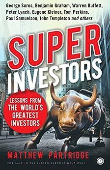 Superinvestors by [Partridge, Matthew]