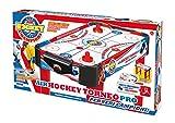 Rstoys 9658 - Airhockey Legno 69x37x69 cm