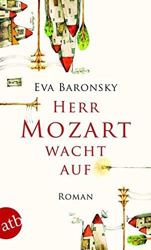Herr Mozart wacht auf: Roman