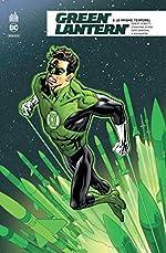 Green Lantern Rebirth, Tome 3 - Le prisme temporel d'Ethan Van Sciver