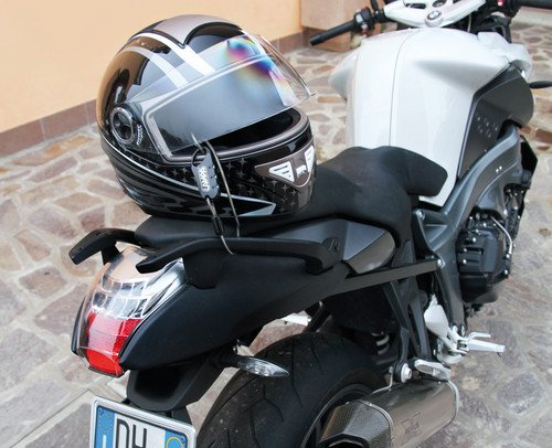 LAMPA 90596 Lucchetto Antifurto
