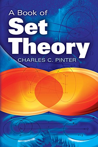 A Book of Set Theory (Dover Books on Mathematics) (English Edition)