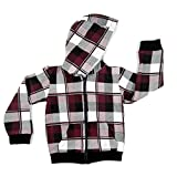Best Hoodies Boy And Girl - Kids Winter Wear - Fleece Hoodie Jacket Review