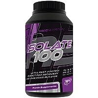 Preisvergleich für Trec Nutrition Isolate 100 Protein Eiweiß Shake Molkenprotein Pures Isolat Bodybuilding 750g Dose (Chocolate Strawberry...