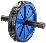 Energetics Bauchtrainer AB Roller (Farbe: 900 blau/schwarz)