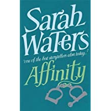 Affinity by Sarah Waters (2012-06-26)