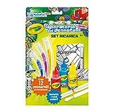 Crayola 74-7055-E-000 - Filzstift-Designer