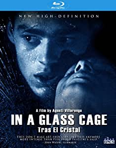 In a Glass Cage [Blu-ray] [1987] [US Import]