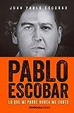 Pablo Escobar (HUELLAS) (Tapa blanda)