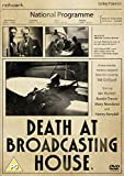 Death at Broadcasting House [DVD]