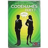 Unbekannt Czech Games Edition CGED0036 Codenames Duett