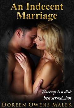 An Indecent Marriage (English Edition) von [Malek, Doreen Owens]