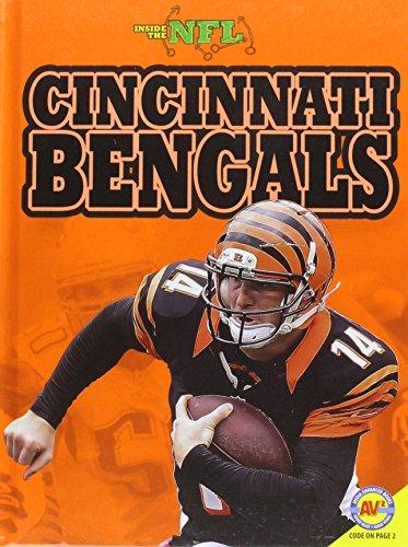 Cincinnati Bengals (Inside the NFL) (Nfl Panthers Farben)