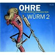 Ohrewürm 2