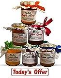 #7: Farm Naturelle Raw Honey(6X250Gms)