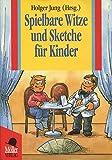 Spielbare Witze und Sketche für Kinder -