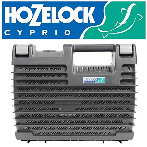 hozelock-1683-aquaforce-strainer-cage-secondary-inlet-satellite-filter